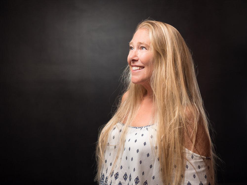 NANCY JACOBSEN#Executive Producer / Partner