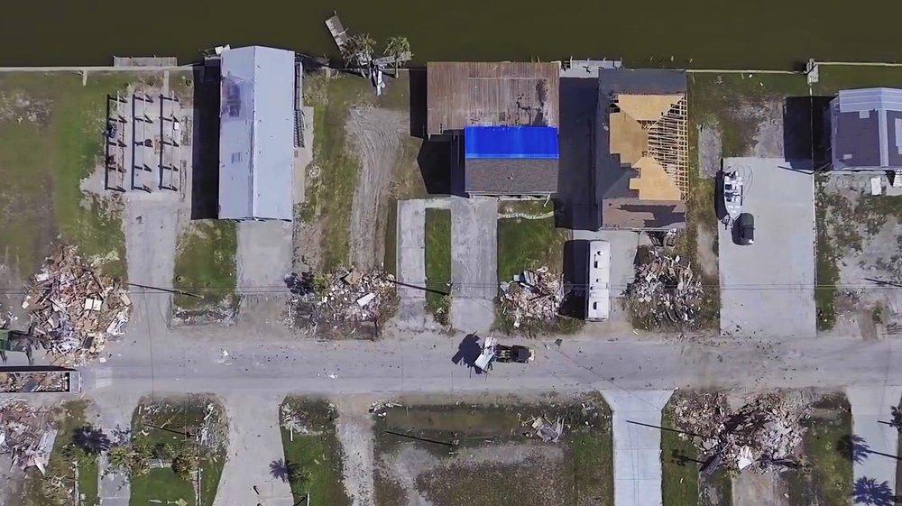 Hurricane-Proof (Director, Editor)