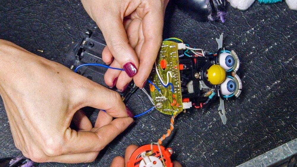 Circuit Bending (Director, Editor)