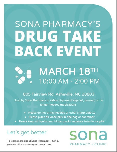 Sona Pharmacy drug take back logo.jpg