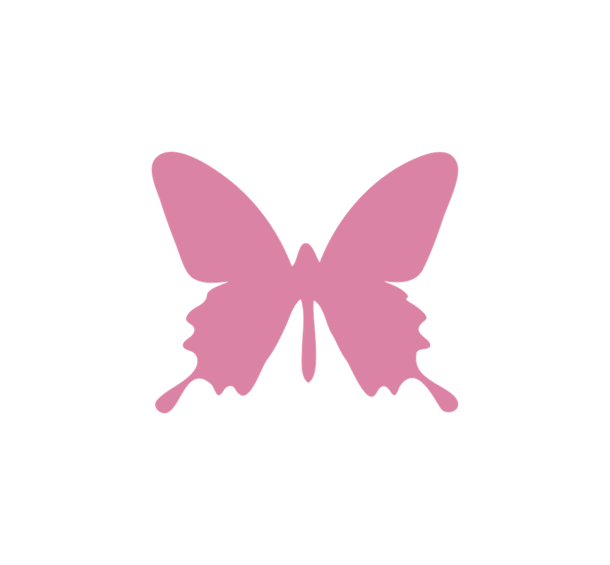 Scentsy Butterfly Logo for Jamie Hallman