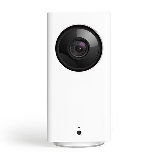 1080p WiFi Camera