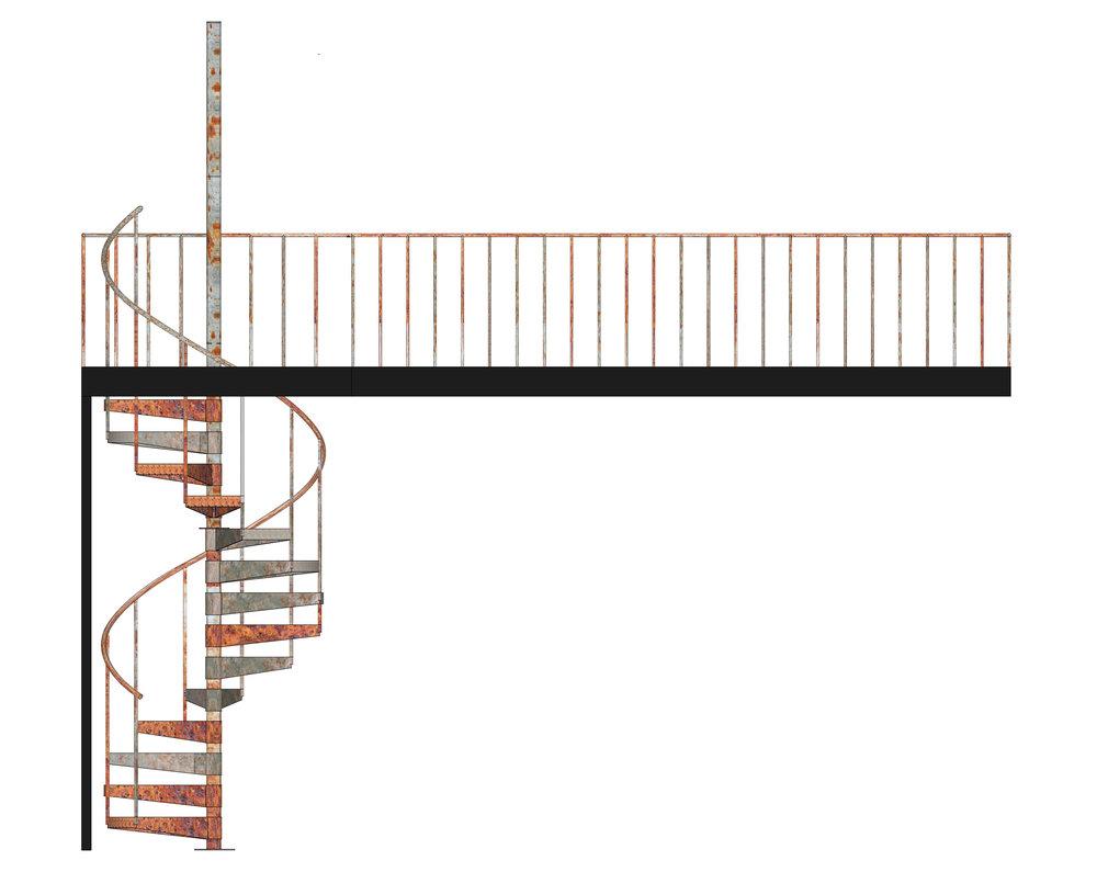 LSOH Fire Escape Design - ELEVATION 2.jpg