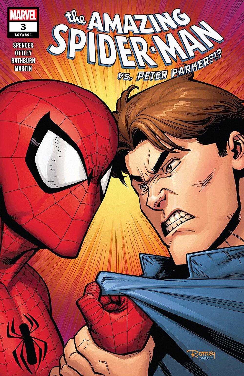 Amazing Spider Man 3
