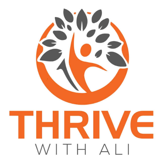 Thrive with Ali