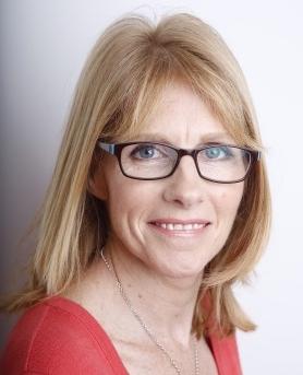 Ali Scobbie, Thrive Consultant, Cornwall