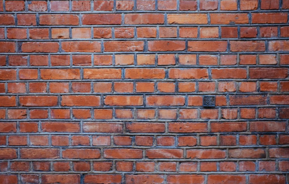 Belief brick wall