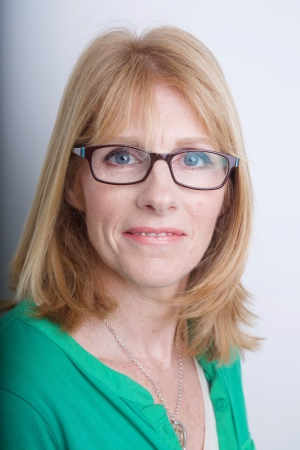 Ali Scobbie, Thrive Consultant, Falmouth, Cornwall