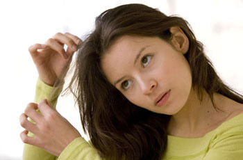 Trichotillomania or hair pulling, resolved in Cornwall