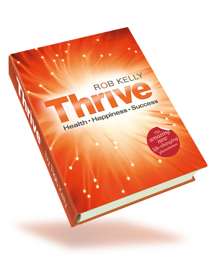 Thrive Workbook - Thrive with Ali