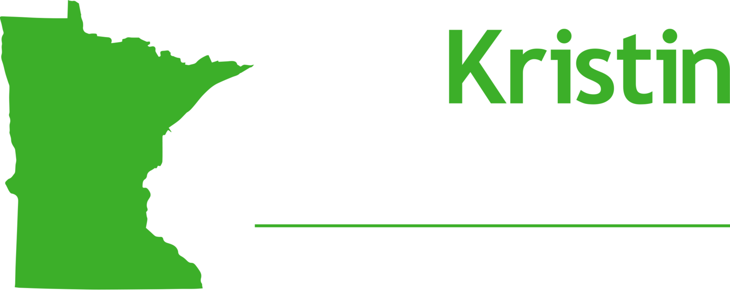 Kristin Bahner for State Representative
