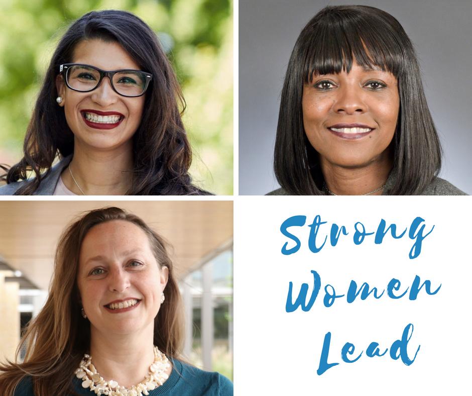 Strong Women Lead