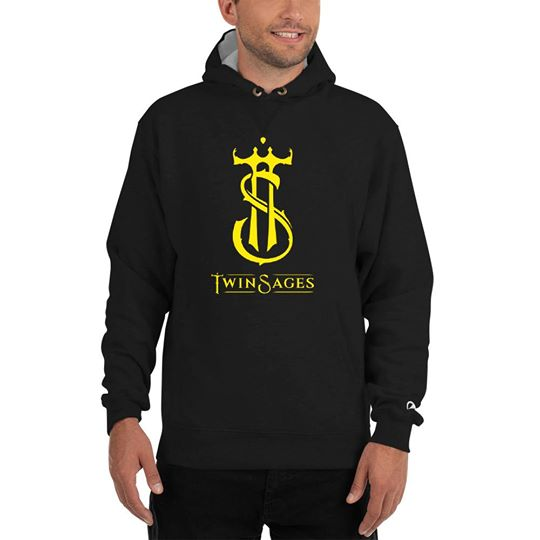 Twin Sages Champion Hoodie