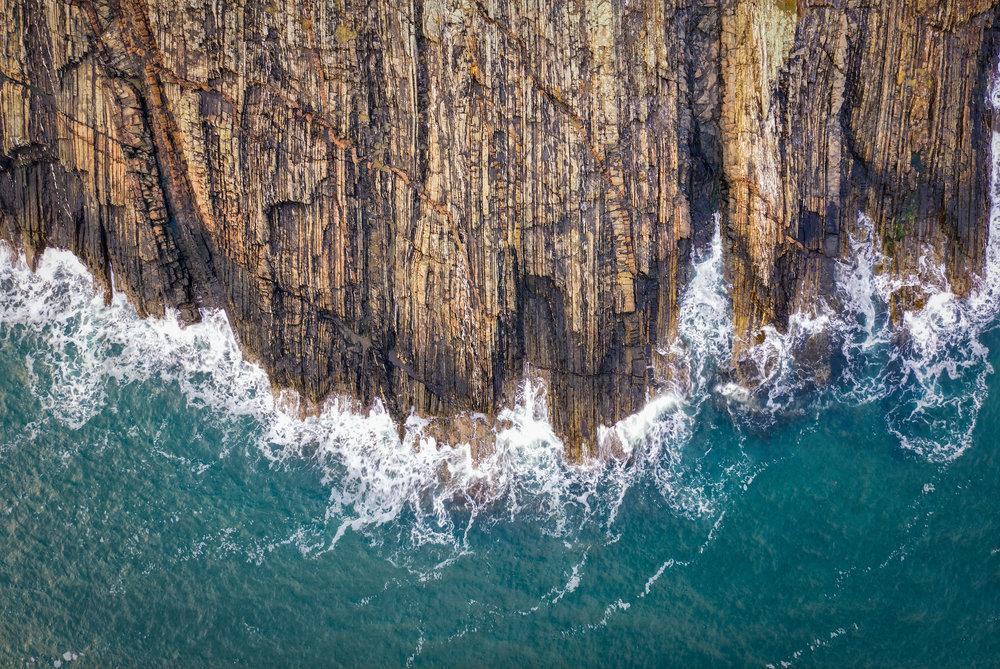 Bald Head Cliff