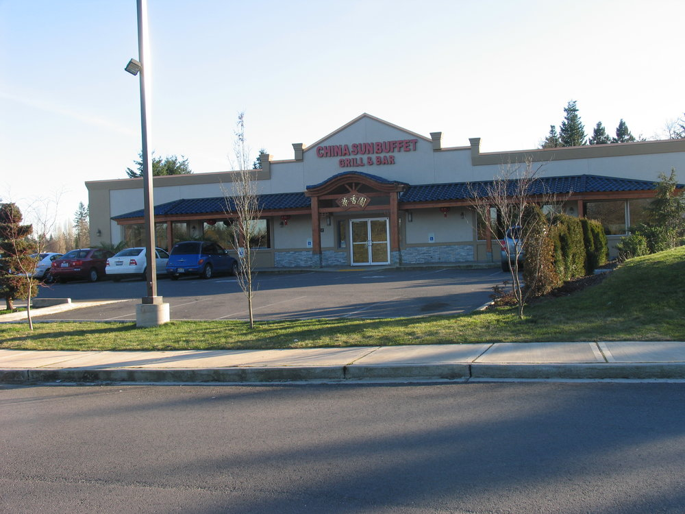 China Sun Buffett - Bethel Avenue, Port Orchard, WA.JPG