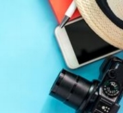 flat-lay-travel-concept-mobile-phone-camera-book-hat-flat-lay-travel-concept-mobile-phone-camera-book-hat-99300832.jpg