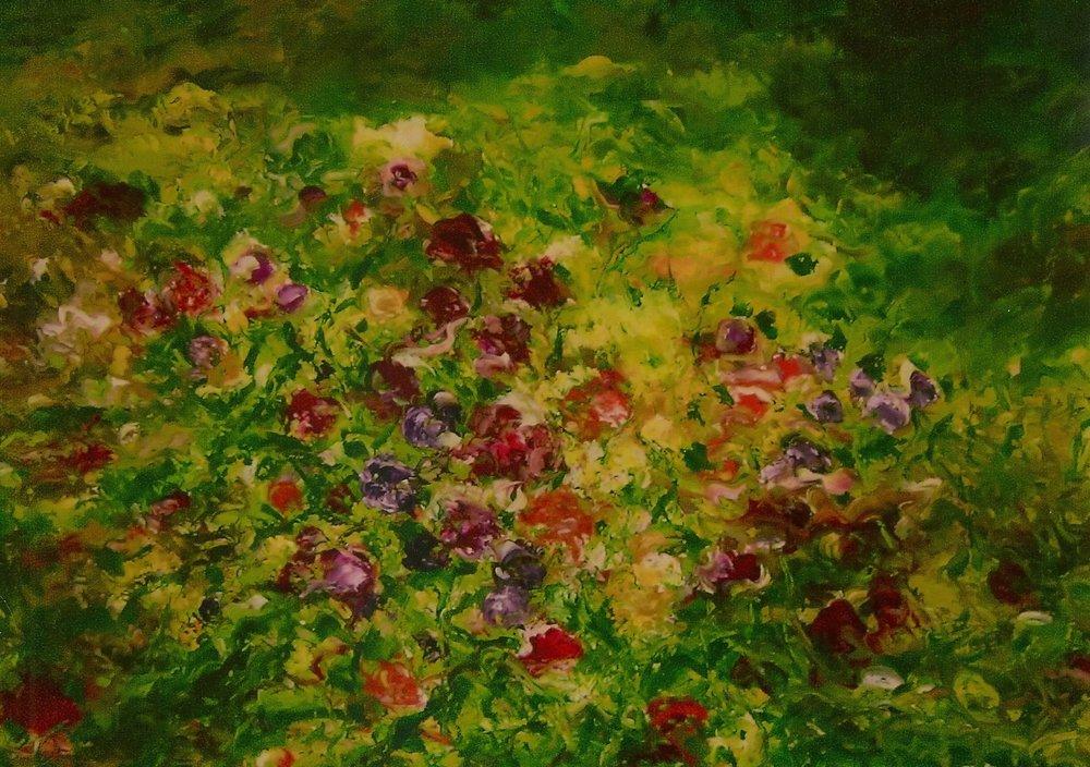 Garden of Dreams (sold)
