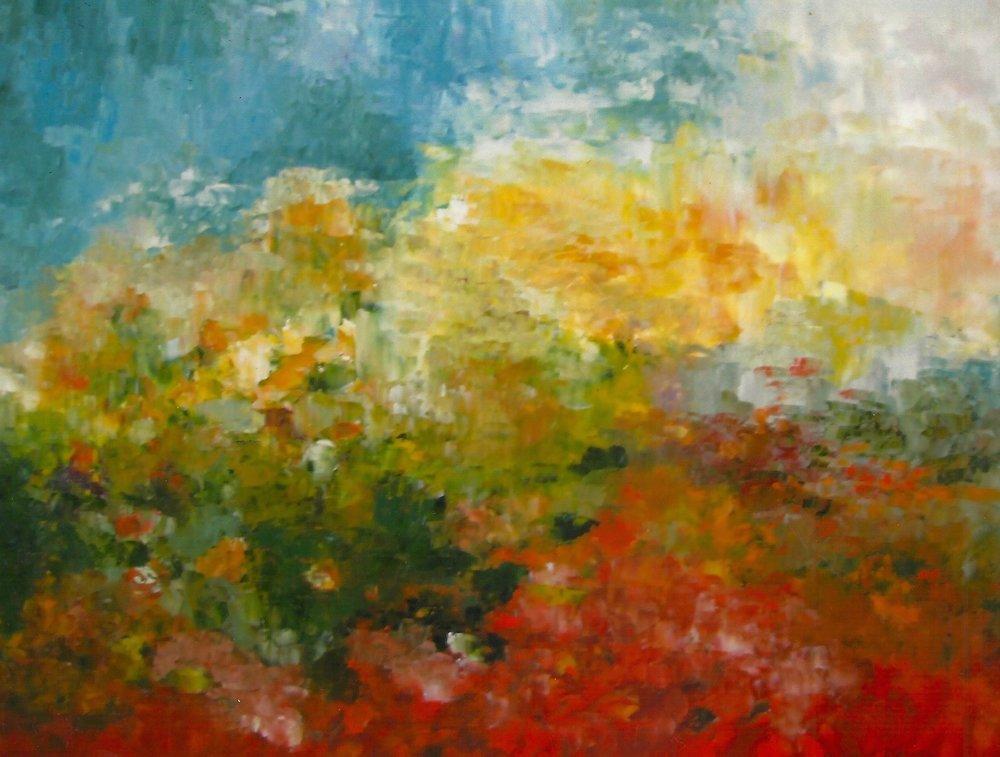 September Morn (sold)