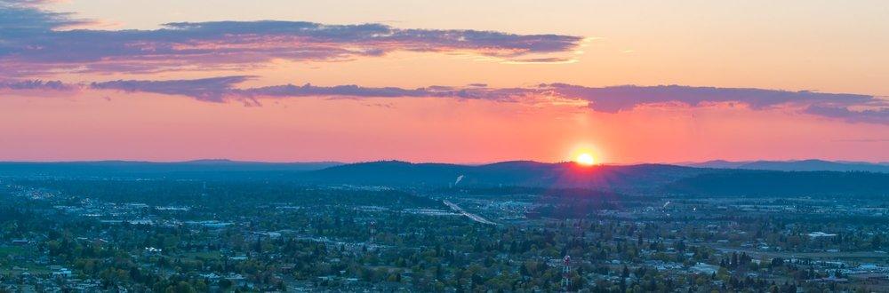 Photo Courtesy of the City of Spokane Valley