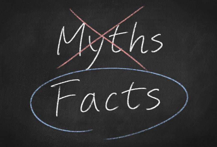 Myth Facts
