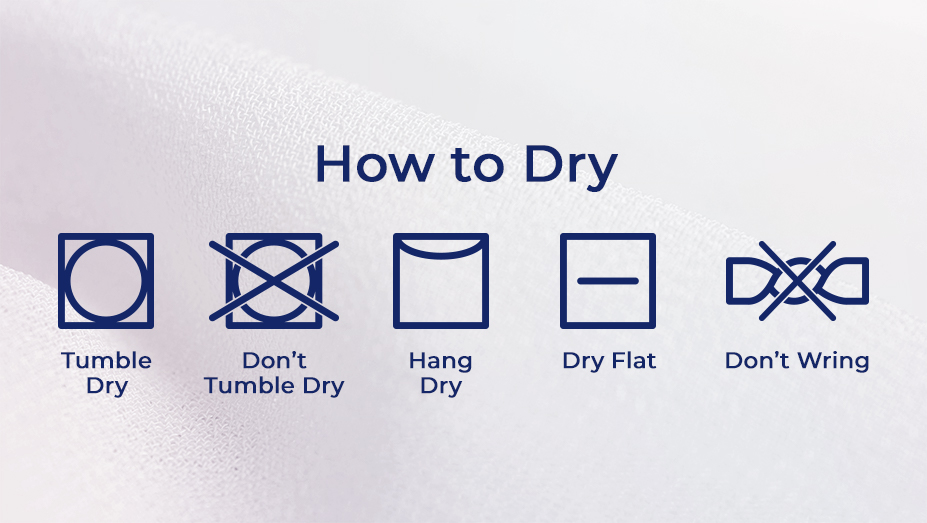 How To Read Laundry Symbols Home Made With Aarons