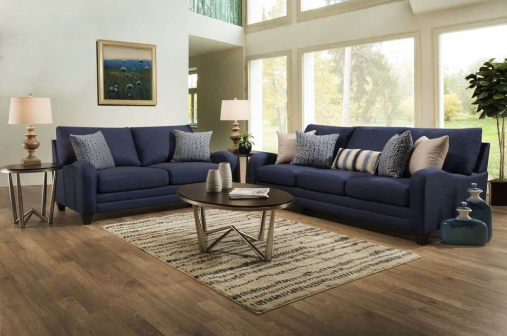 Contemporary living room collection