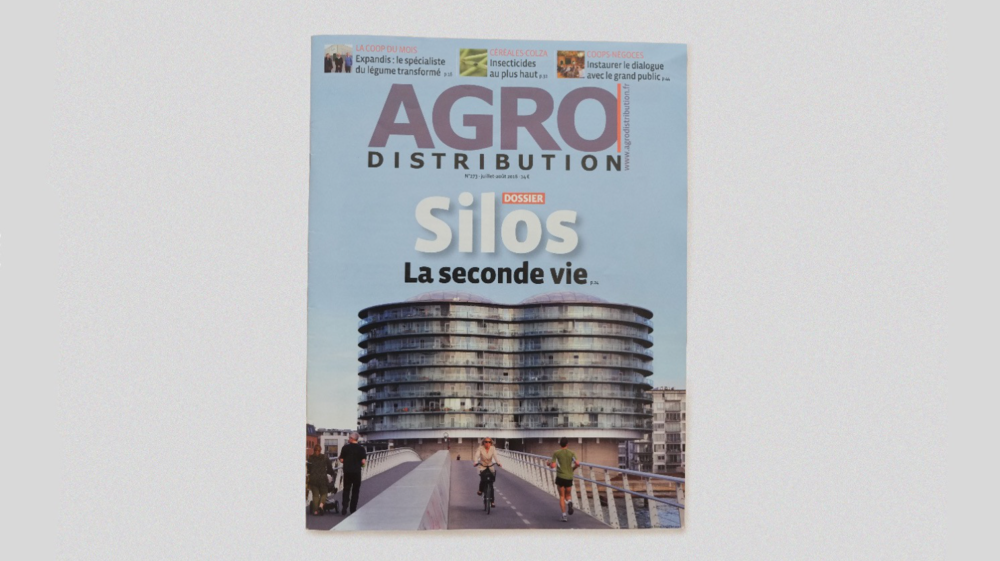 13.08.17 ARTICLE AGRODISTRIBUTION #273