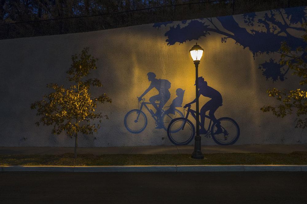 Kroger Bicycles.JPG