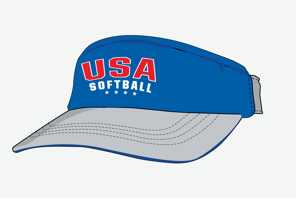 Top It Off WithVisors or Caps - Starting at $17