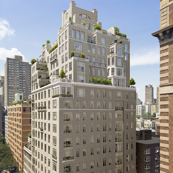 20 East End Avenue -