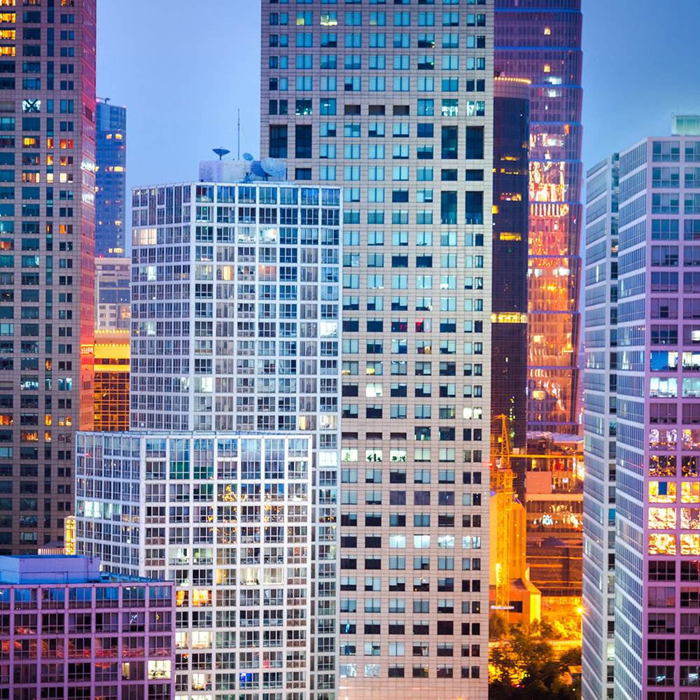 New Products for Commercial Real Estate -