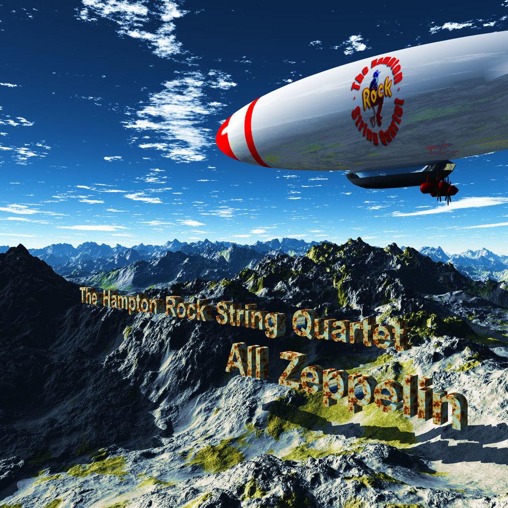 All Zeppelin