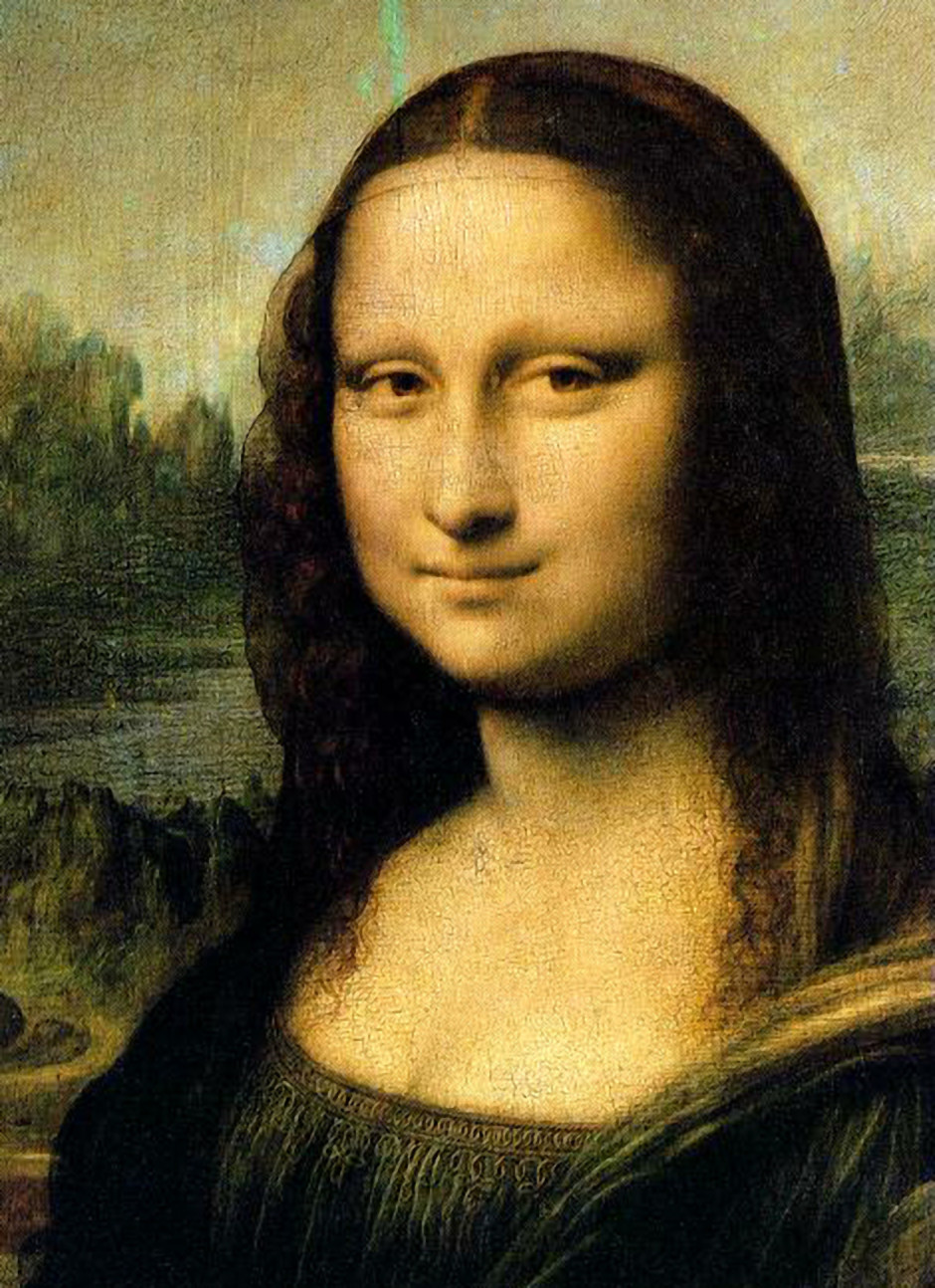 Rock String Quartet Sheet Music — Mona Lisa Sound