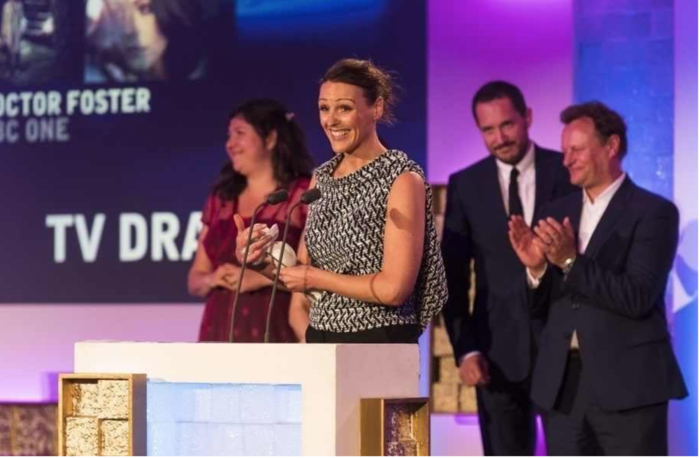 Doctor Foster Award