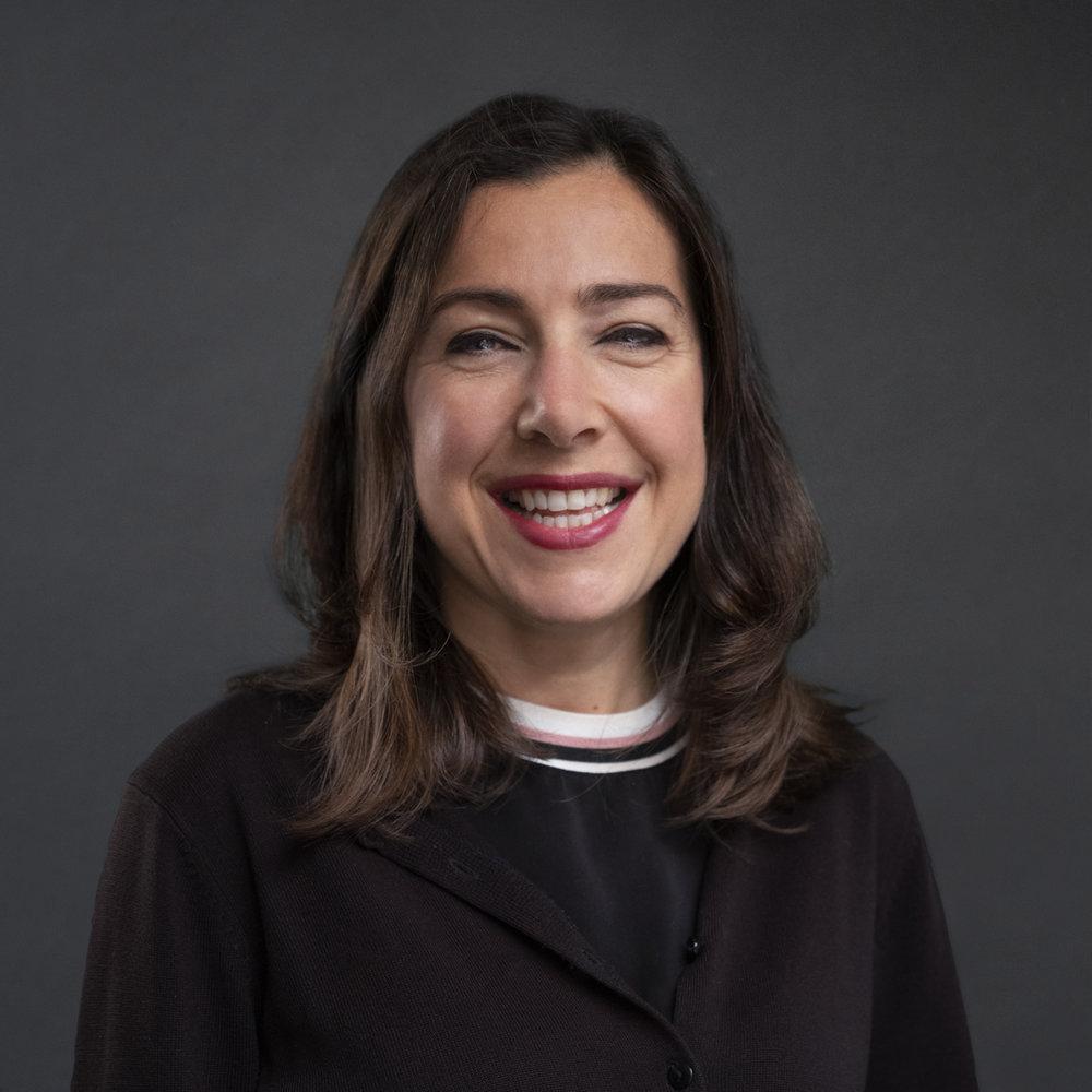 Helen Sackville