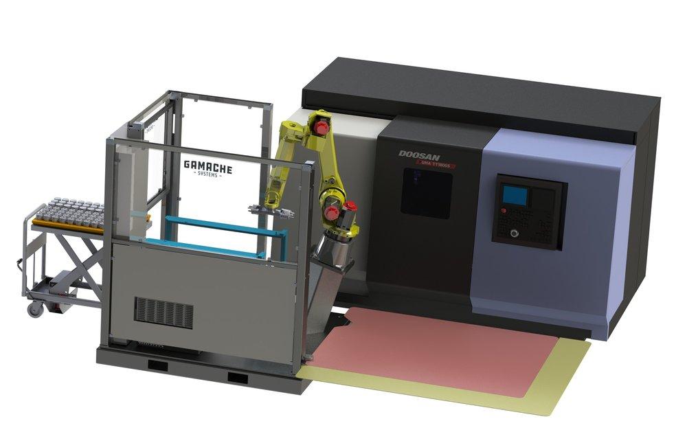 11364 -Hinz 3D Iso V3 Pallet Cart Robot Side with area scanner.JPG