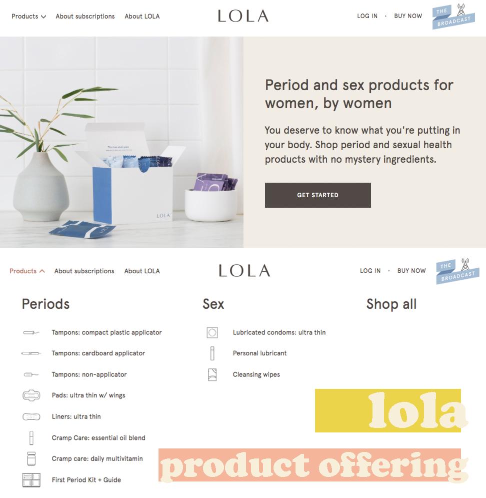 lola tampon website reivew.png