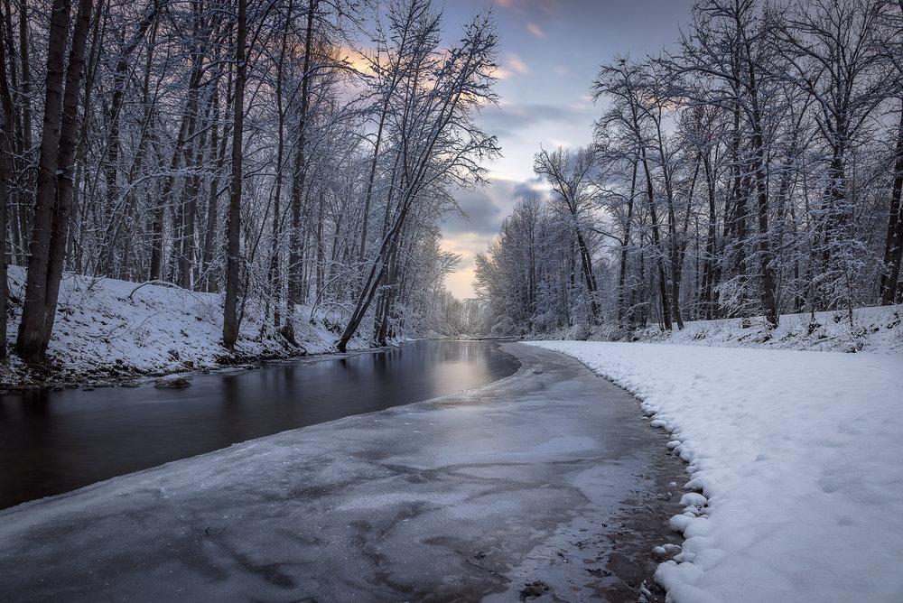 Winter Solstice - 2018 -