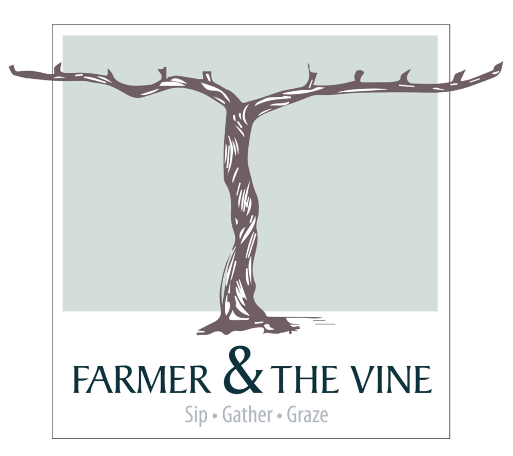 Farmer and the Vine