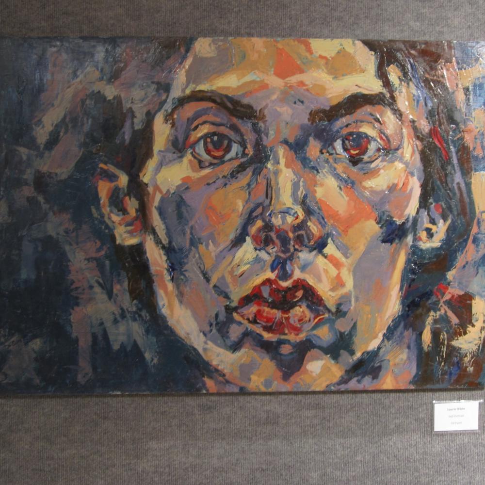 Student Juried Exhibition - October 12 - November 7, 2012