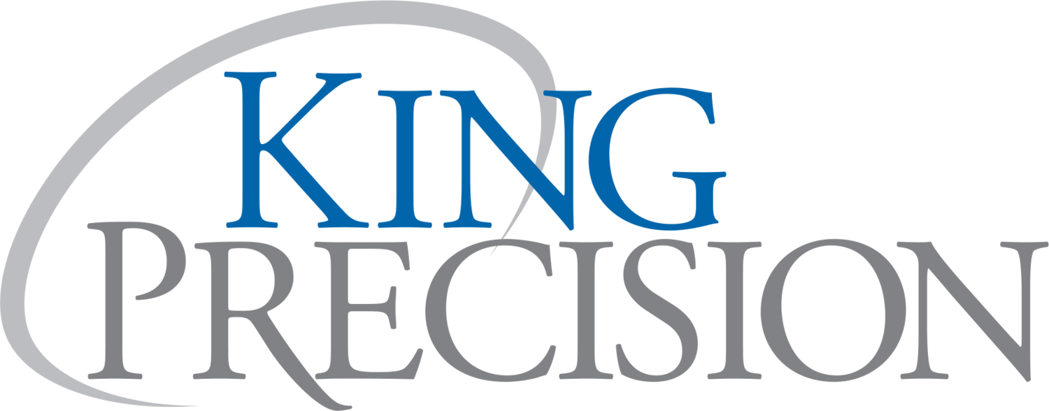 King Precision | Heaters, Sensors, & Magnets | Scotts Valley, CA