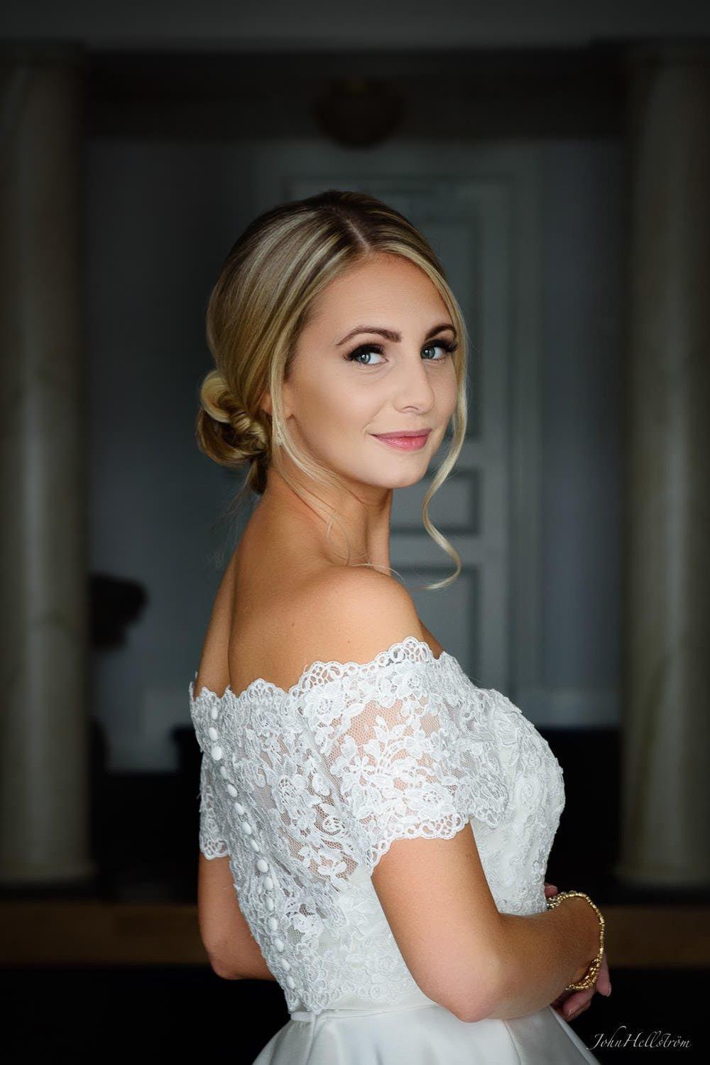 Portrait Photographer In Stockholm - Wedding Photographer | Hellstrom