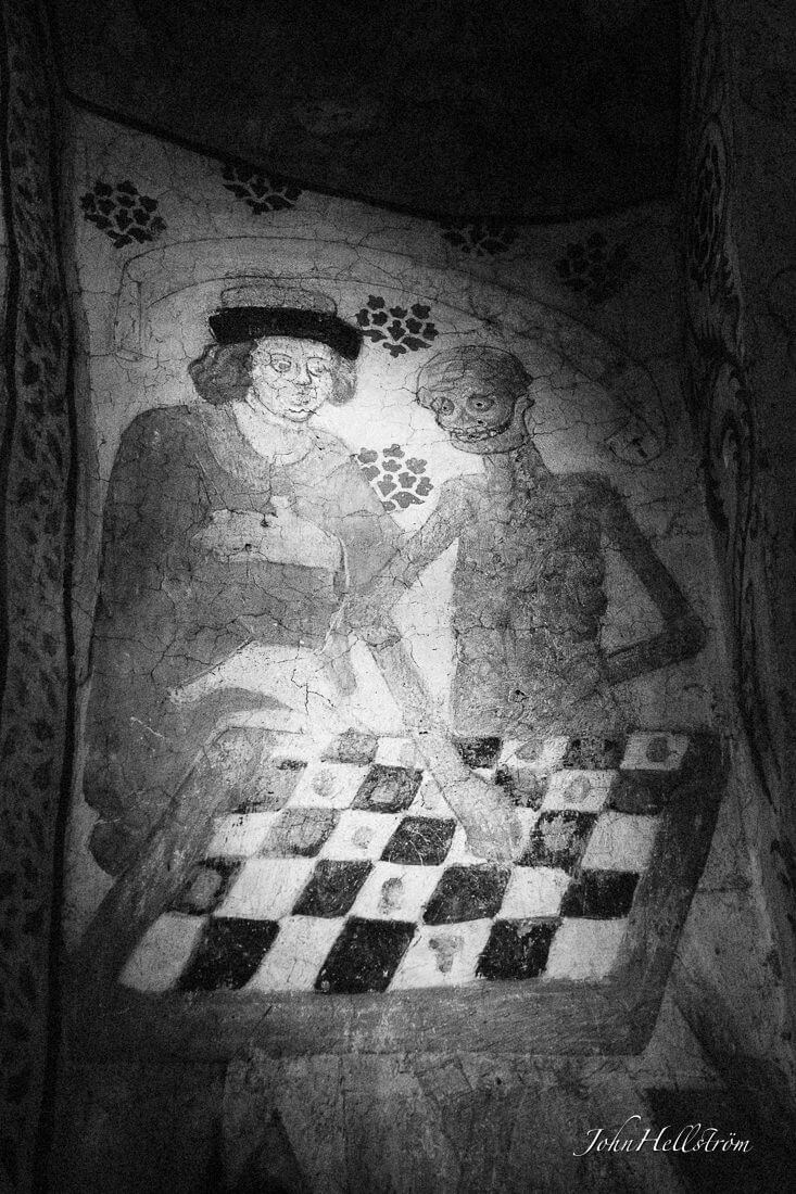 death-plays-chess-taby-church-sweden