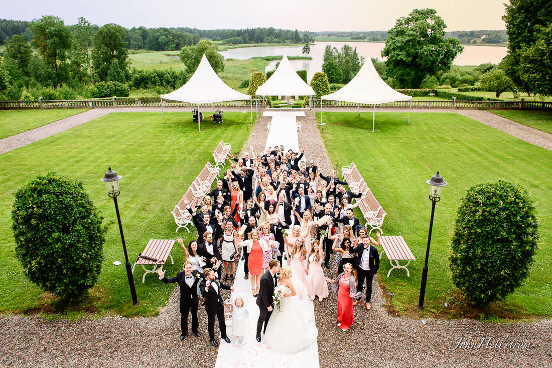 wedding-celebration-hedenlunda-castle