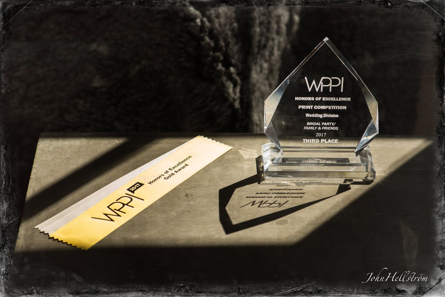 WPPI, competition, Annual, 2017, award