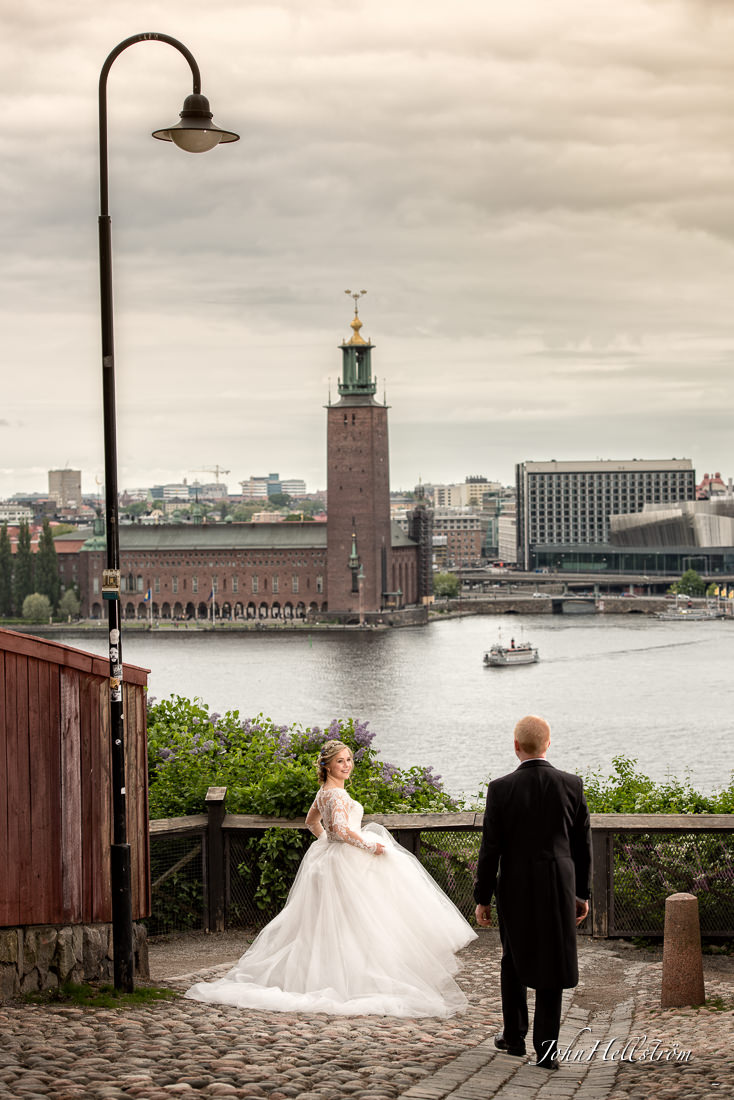 Wedding-photographer-Stockholm-City-Hall-2016-4