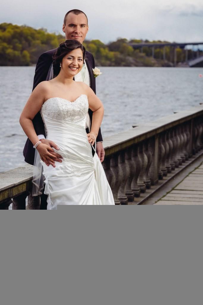 5a41065b0e8a Sazan and Jimmy s wedding in Stockholm City Hall — Hellström