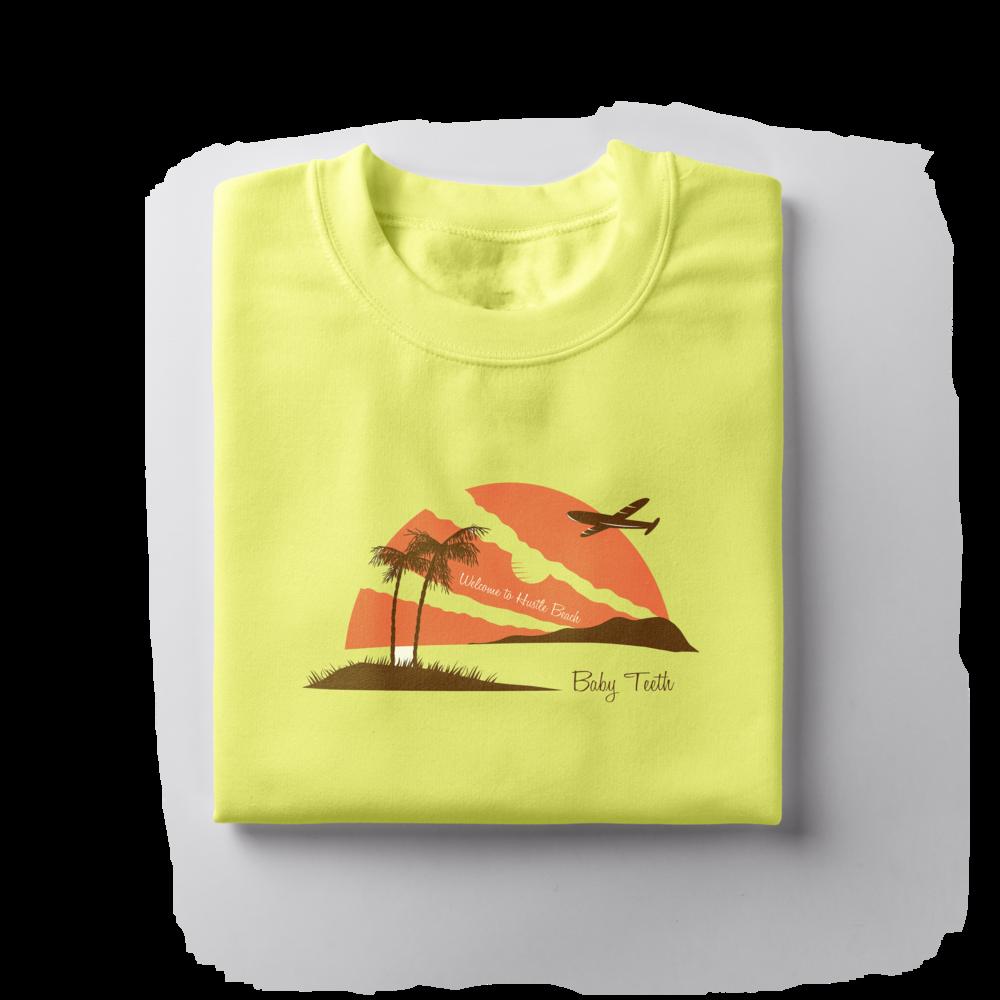 Hustle Beach t-shirt.png