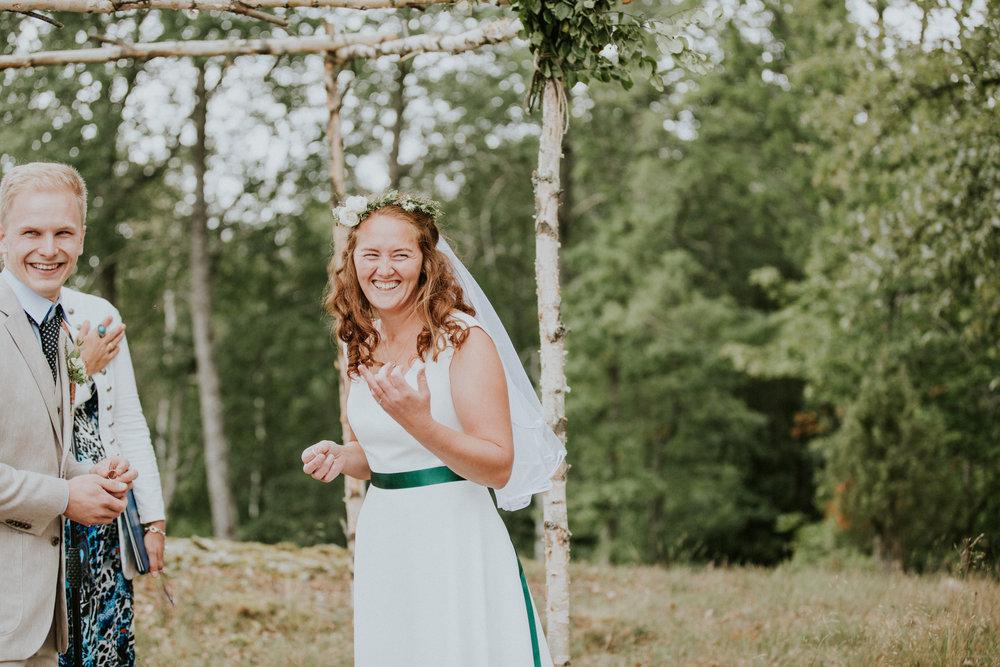bröllop i vimmerby