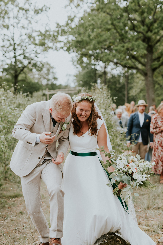 Bröllopsfotograf i Vimmerby